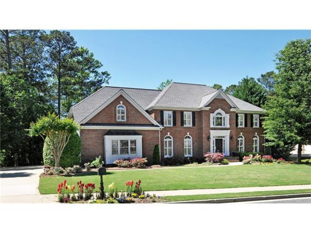 619 Devon Brooke Drive, Woodstock, GA 30188 (MLS #5844241) :: North Atlanta Home Team
