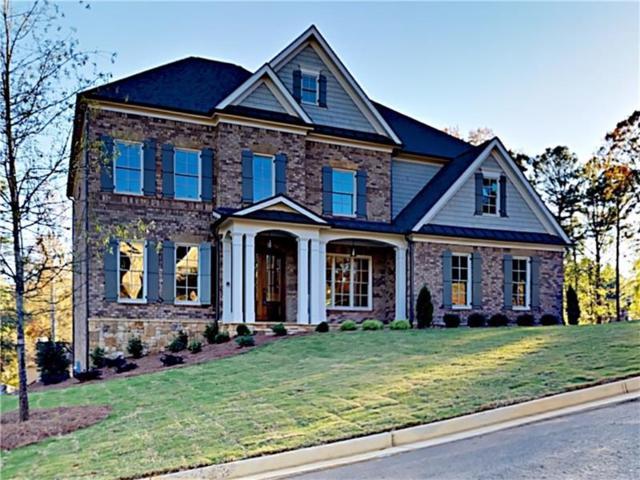 3910 Chapel Heights Drive, Marietta, GA 30062 (MLS #5844512) :: North Atlanta Home Team