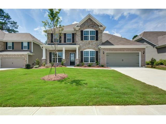 3530 Graham Way, Lilburn, GA 30047 (MLS #5844607) :: North Atlanta Home Team
