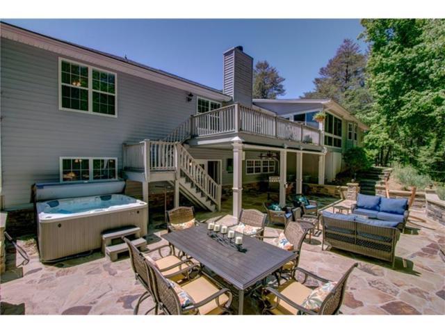 3708 Timberlake Drive, Gainesville, GA 30506 (MLS #5844954) :: North Atlanta Home Team