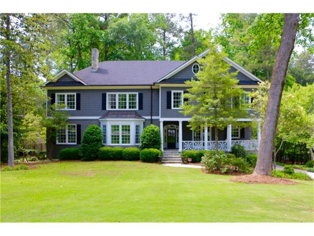 3176 E Wood Valley Road NE, Atlanta, GA 30327 (MLS #5845255) :: North Atlanta Home Team