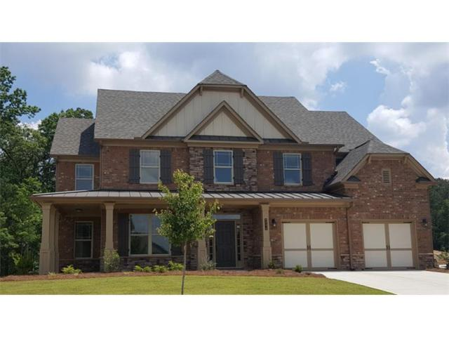8540 Hightower Ridge, Ball Ground, GA 30107 (MLS #5846912) :: The Cowan Connection Team