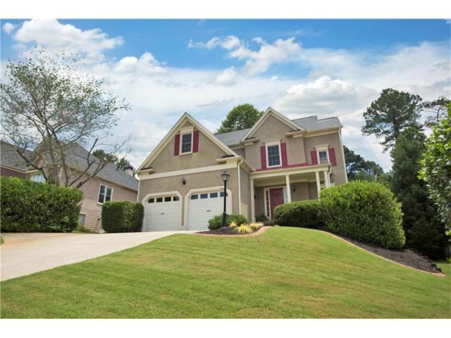 4194 Gramercy Main NW, Kennesaw, GA 30144 (MLS #5848424) :: North Atlanta Home Team