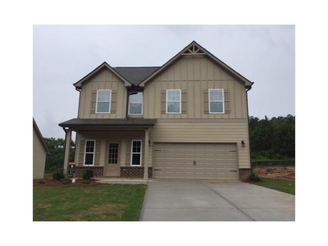 7962 Pikefarm Trail, Fairburn, GA 30213 (MLS #5849431) :: North Atlanta Home Team