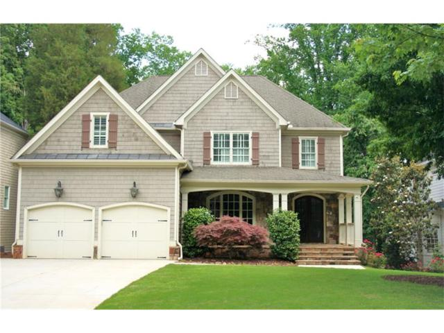 4179 Glengary Drive NE, Atlanta, GA 30342 (MLS #5849611) :: The Hinsons - Mike Hinson & Harriet Hinson