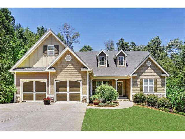 105 Radian Court, Dallas, GA 30132 (MLS #5850178) :: North Atlanta Home Team