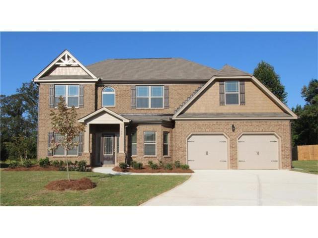 3271 Canyon Glen Way, Dacula, GA 30019 (MLS #5851323) :: North Atlanta Home Team