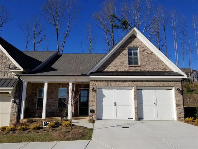 5820 Overlook Ridge E #109, Suwanee, GA 30024 (MLS #5851696) :: North Atlanta Home Team
