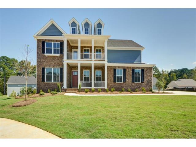 1153 Waters Way, Kennesaw, GA 30152 (MLS #5853244) :: North Atlanta Home Team