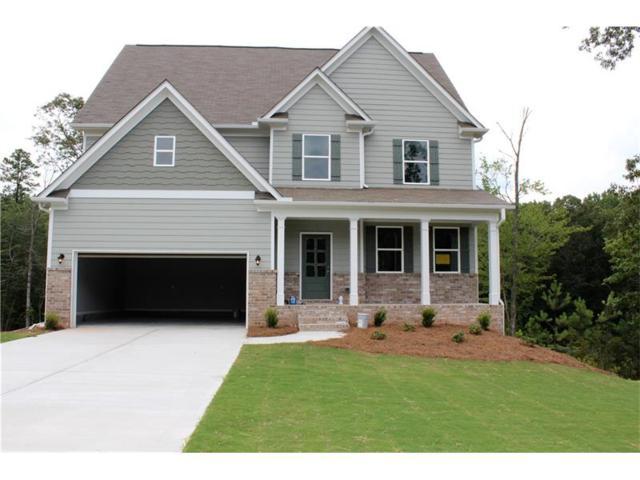 1312 Windstone Court, Winder, GA 30680 (MLS #5853489) :: North Atlanta Home Team