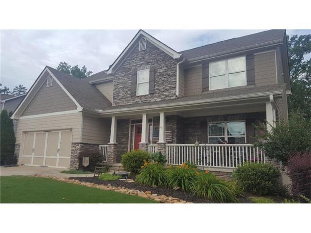 69 Union Ridge Way, Dallas, GA 30132 (MLS #5853744) :: North Atlanta Home Team