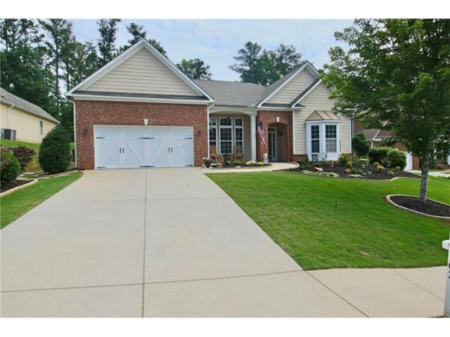 507 Pleasant View Court, Woodstock, GA 30188 (MLS #5855895) :: North Atlanta Home Team