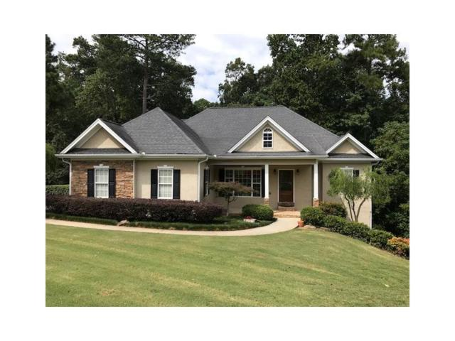 1125 Windridge Drive, Loganville, GA 30052 (MLS #5858716) :: North Atlanta Home Team