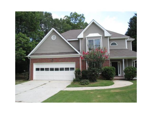 3880 Glen Ian Drive, Loganville, GA 30052 (MLS #5859627) :: North Atlanta Home Team
