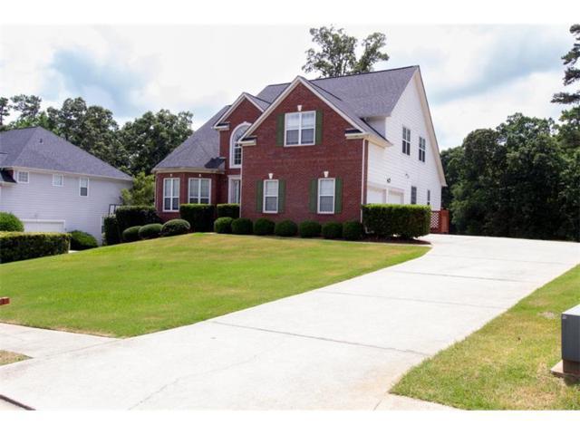 9180 N Links Drive, Covington, GA 30014 (MLS #5860638) :: North Atlanta Home Team