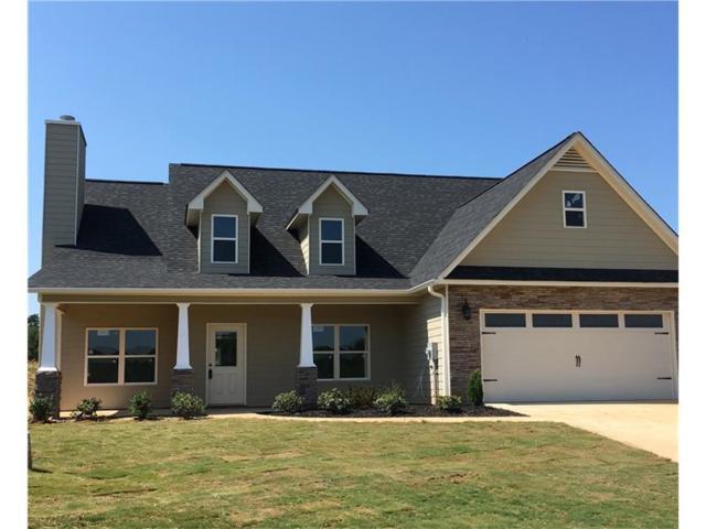 22 Darby Lane, Adairsville, GA 30103 (MLS #5860740) :: North Atlanta Home Team