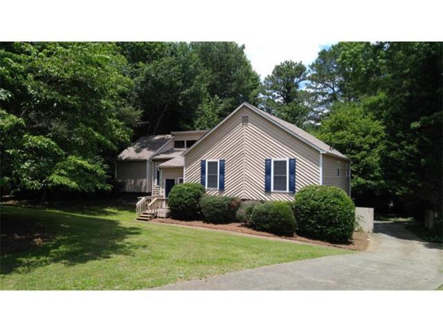 3783 Ardsley Court, Marietta, GA 30062 (MLS #5860794) :: North Atlanta Home Team