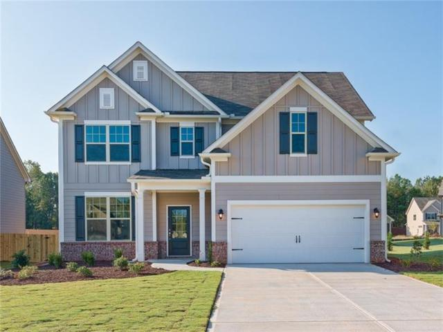3004 Creekshire Court, Canton, GA 30115 (MLS #5861350) :: RE/MAX Prestige