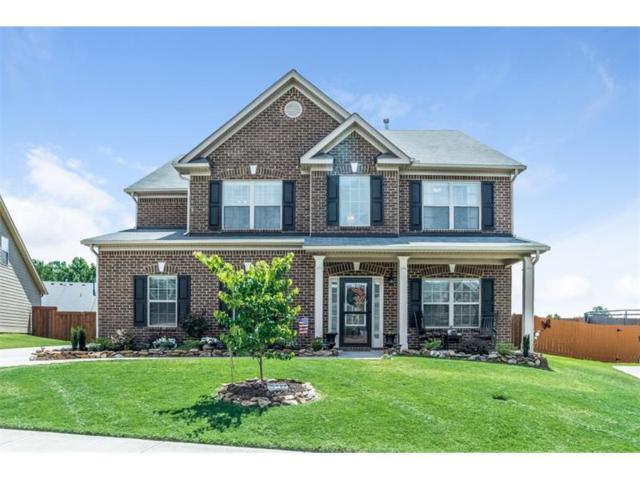 713 Flag Street, Canton, GA 30114 (MLS #5863278) :: Path & Post Real Estate