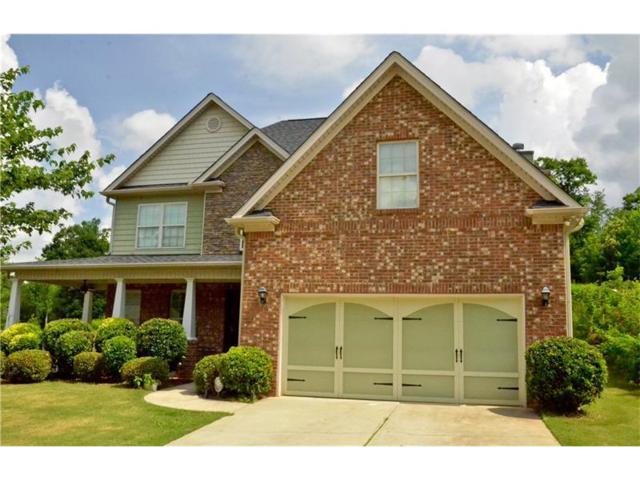 5757 Grant Station Drive, Gainesville, GA 30506 (MLS #5864934) :: North Atlanta Home Team
