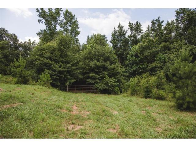 1276 Winns Lake Road, Comer, GA 30629 (MLS #5868582) :: North Atlanta Home Team