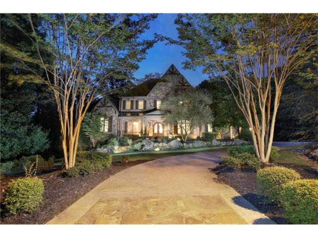 10550 Belladrum, Johns Creek, GA 30022 (MLS #5869046) :: North Atlanta Home Team