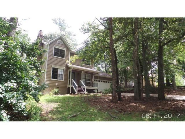 3015 Carriage Trail, Jonesboro, GA 30236 (MLS #5870778) :: North Atlanta Home Team
