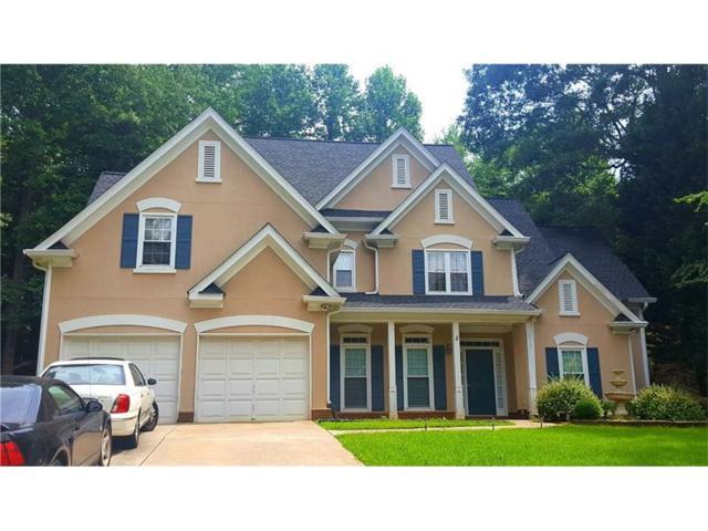 1372 Pembridge Trace, Kennesaw, GA 30152 (MLS #5872730) :: North Atlanta Home Team