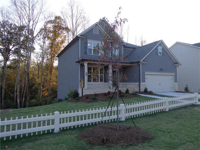 4195 Mossy Lot 22 Lane, Cumming, GA 30028 (MLS #5874634) :: North Atlanta Home Team
