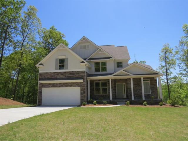 9445 Dunhill Way, Cumming, GA 30028 (MLS #5875359) :: The Russell Group
