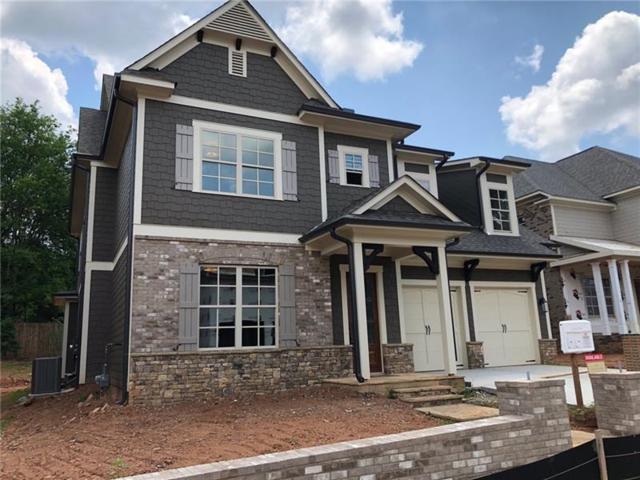 2075 Cooper Lake Drive, Smyrna, GA 30080 (MLS #5875556) :: RE/MAX Paramount Properties