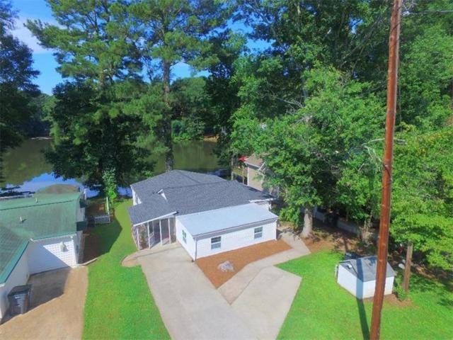 62 Pine Drive, Villa Rica, GA 30180 (MLS #5875673) :: North Atlanta Home Team