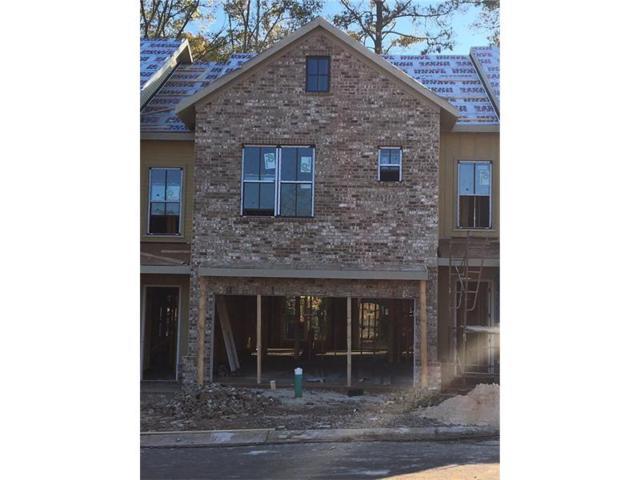 421 Johnson Court, Alpharetta, GA 30004 (MLS #5875900) :: North Atlanta Home Team
