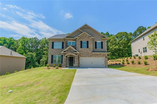 198 Hickory Point Drive, Acworth, GA 30101 (MLS #5877828) :: North Atlanta Home Team