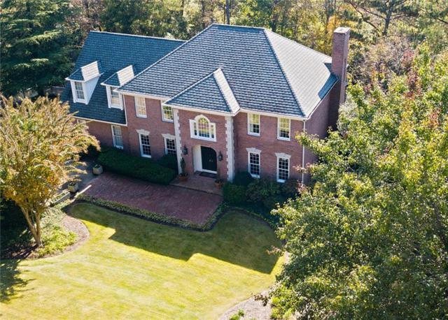 4053 Keswick Drive SE, Atlanta, GA 30339 (MLS #5879564) :: North Atlanta Home Team