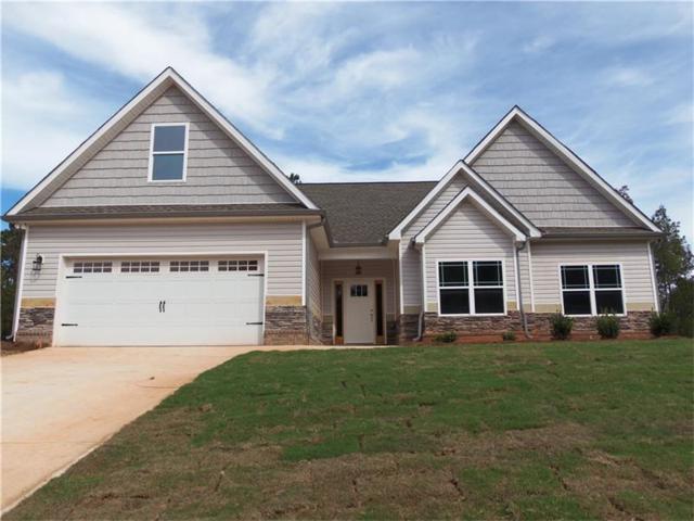 85 Hanley Mill Drive, Covington, GA 30016 (MLS #5879573) :: North Atlanta Home Team