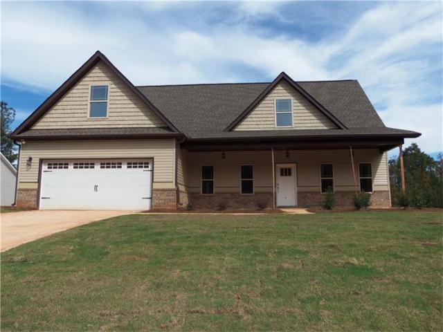 95 Hanley Mill Drive, Covington, GA 30016 (MLS #5879844) :: North Atlanta Home Team