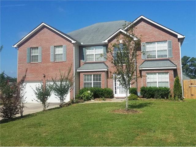 11949 Markham Way, Hampton, GA 30228 (MLS #5880097) :: North Atlanta Home Team