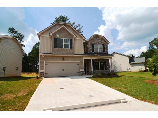 228 Stephens Mill Drive, Dallas, GA 30157 (MLS #5880604) :: North Atlanta Home Team