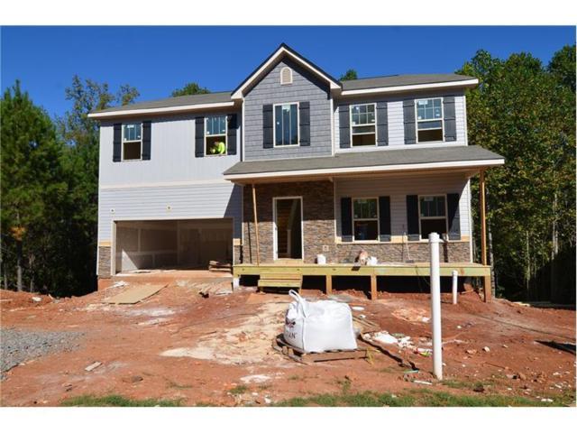 211 Stephens Mill Drive, Dallas, GA 30157 (MLS #5880609) :: North Atlanta Home Team