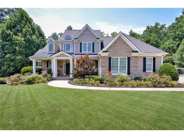 5660 Westhorpe Lane, Powder Springs, GA 30127 (MLS #5882882) :: North Atlanta Home Team