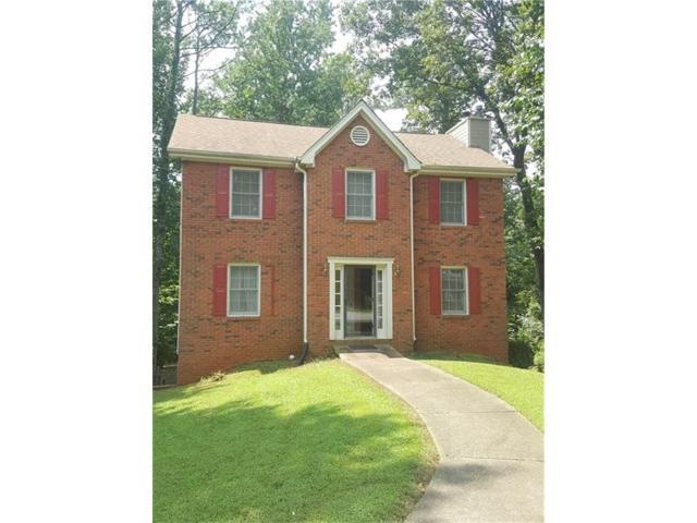 10 Steve Court SW, Marietta, GA 30064 (MLS #5882945) :: North Atlanta Home Team