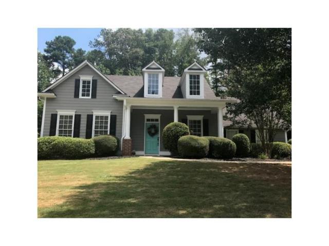 140 Lake Forest Drive, Newnan, GA 30265 (MLS #5883199) :: North Atlanta Home Team