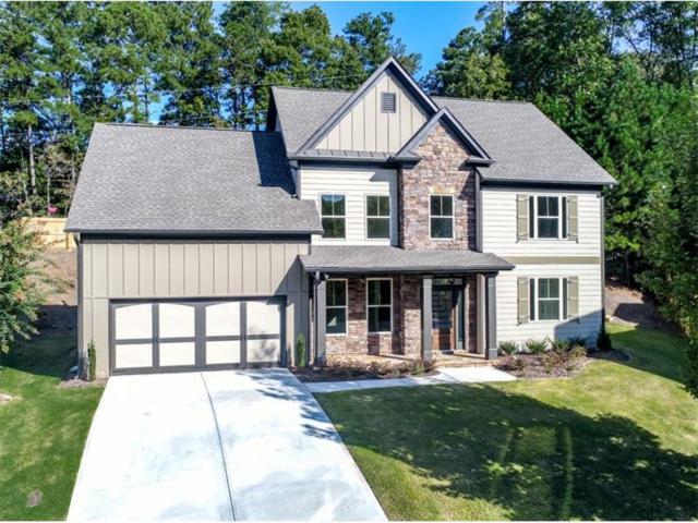 715 Creekwood Lane, Canton, GA 30114 (MLS #5883314) :: North Atlanta Home Team