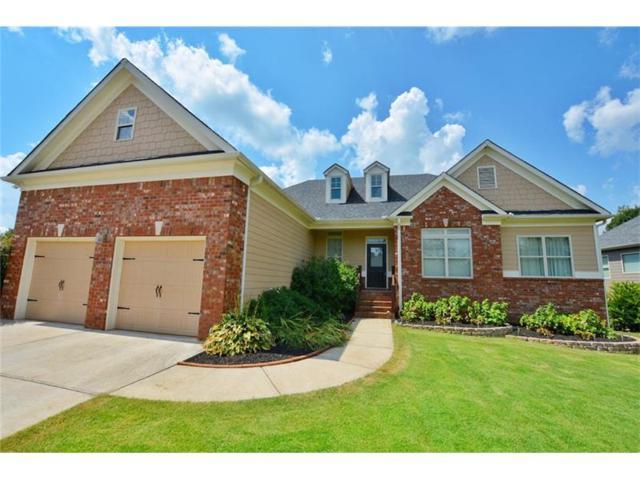 168 Braselton Farms Drive, Hoschton, GA 30548 (MLS #5883907) :: North Atlanta Home Team