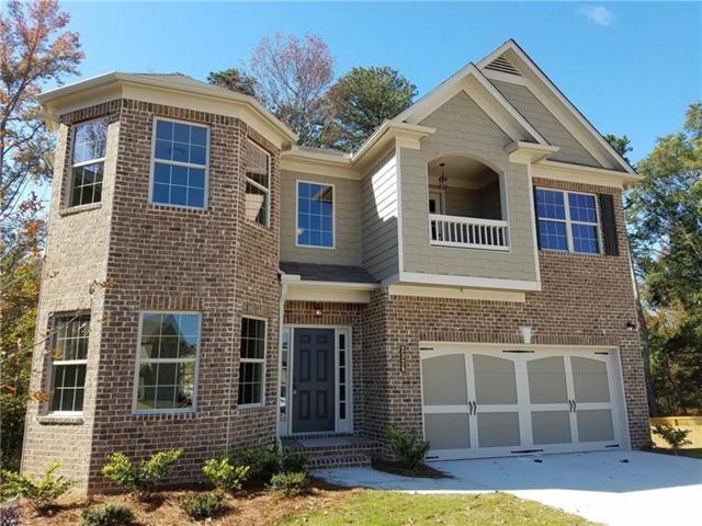 2326 Morgan Estate Drive, Buford, GA 30519 (MLS #5885374) :: North Atlanta Home Team