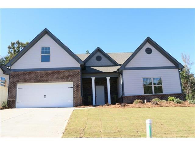 6364 Spring Cove Drive, Flowery Branch, GA 30542 (MLS #5885832) :: North Atlanta Home Team