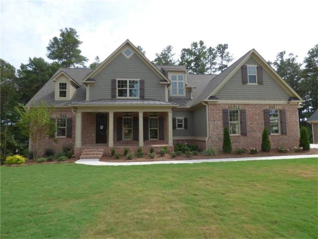 1326 Chipmunk Forest Chase, Powder Springs, GA 30127 (MLS #5886033) :: North Atlanta Home Team