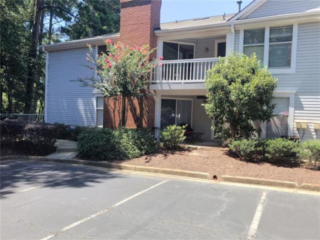 1481 Keys Crossing Drive NE #1481, Brookhaven, GA 30319 (MLS #5886157) :: North Atlanta Home Team