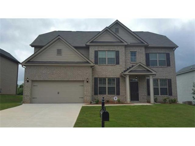 85 Hinton Chase Parkway, Covington, GA 30016 (MLS #5886305) :: The Russell Group